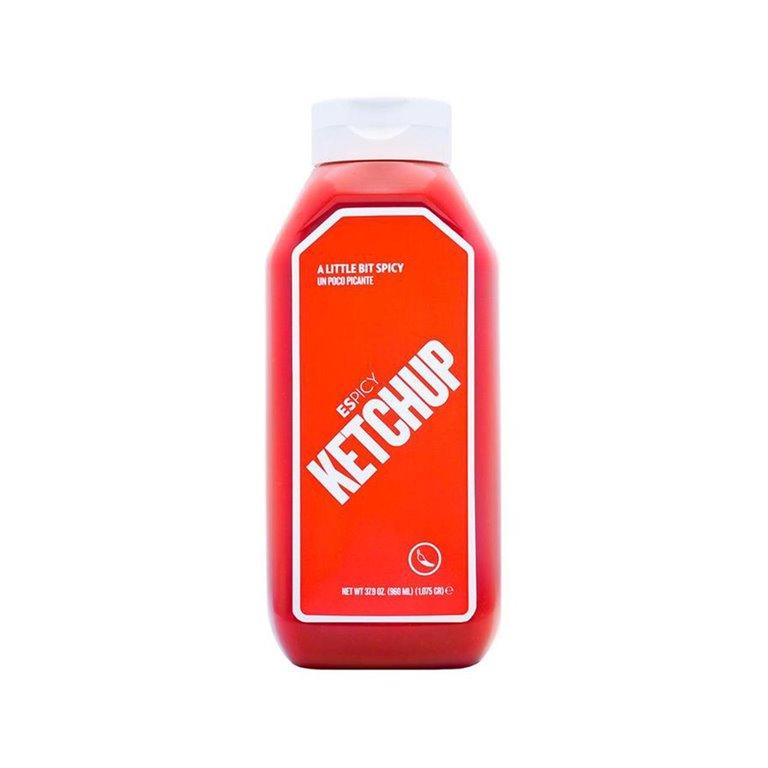 Ketchup King 960 ml ESPICY