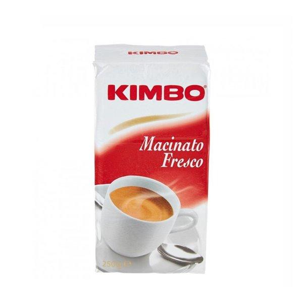 Kimbo Cafè lote de 4