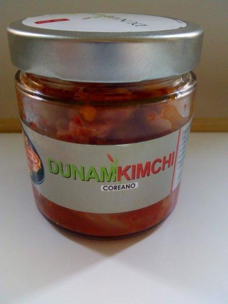 Kimchi de proximidad Km 0 300g