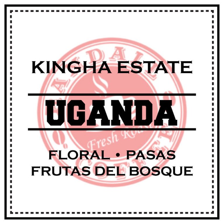 KINGHA ESTATE – Uganda