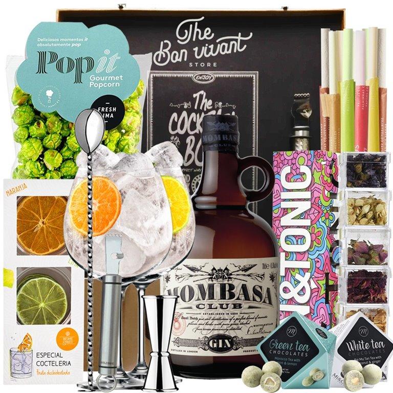 Kit Gin Mombasa