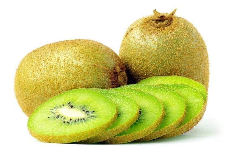Kiwi green Zespri BIO - 1 kg