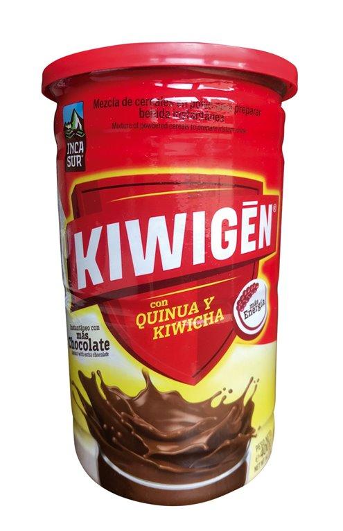 KIWIGEN CHOCOLATE 200 GR
