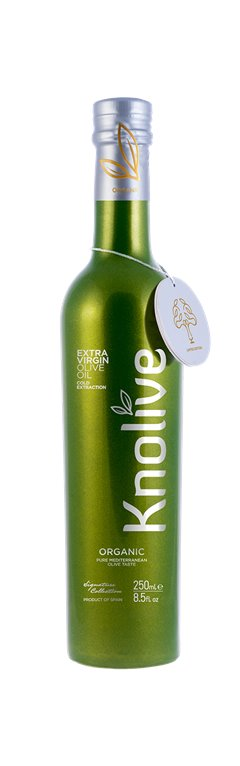 Knolive Organic