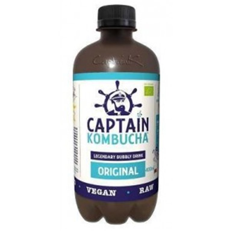 Kombucha original 400 ml
