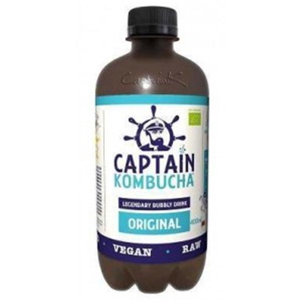 Kombucha original 400 ml