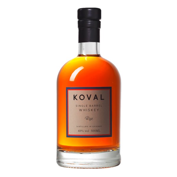 KOVAL RYE 0,50 L.
