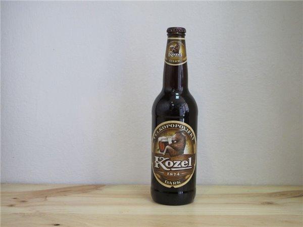 Kozel Černý