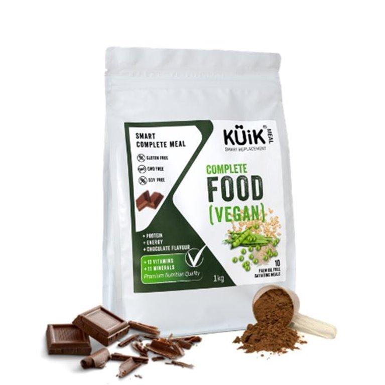 KÜiK® COMPLETE FOOD Chocolate