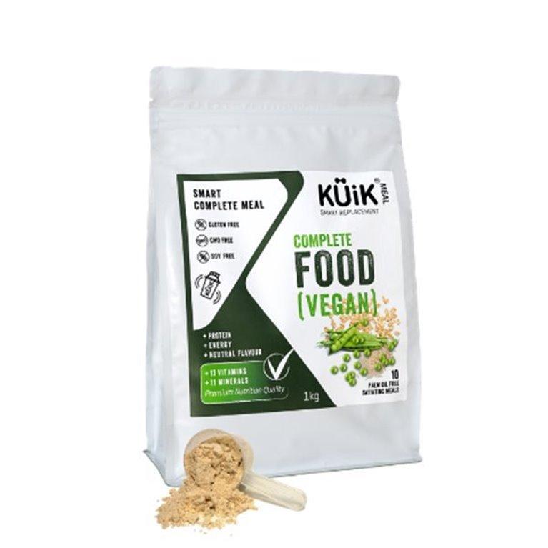 KÜiK® COMPLETE FOOD Neutro