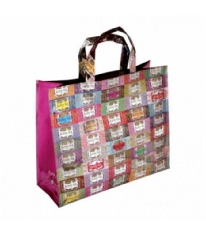 Kusmi Shopping bag. Kusmi Tea. 1un.