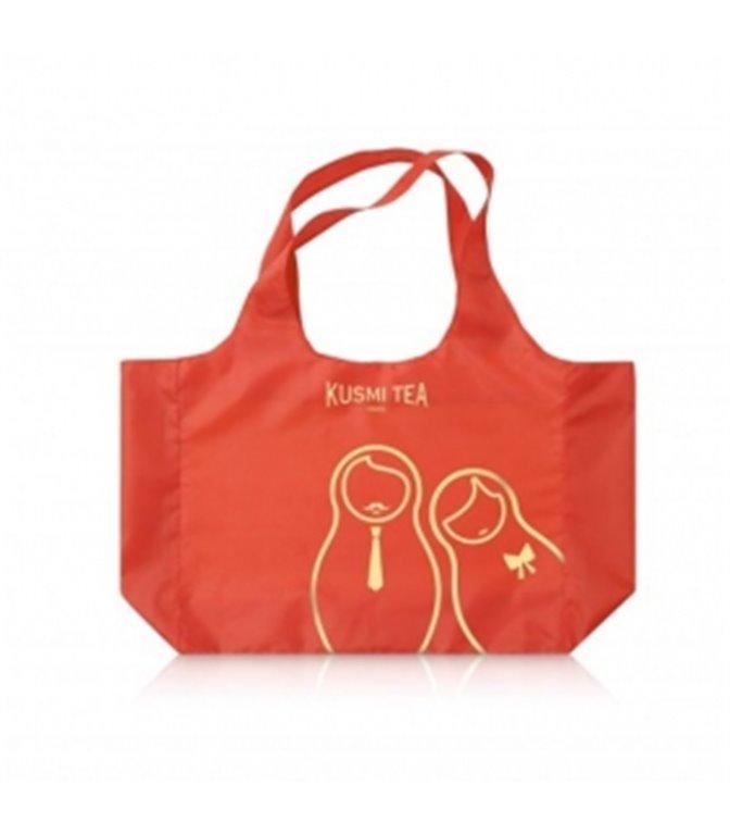 Kusmi Shopping bag Matryoshka. Kusmi Tea. 1un.