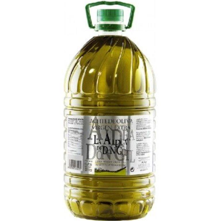 La Aldea de Don Gil. Caja de 3 botellas de 5 litros, 1 ud