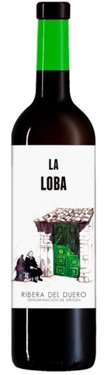 La Loba 2014, 1 ud