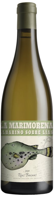 La Marimorena 75 cl.