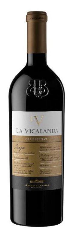 La Vicalanda Gran Reserva 2005, 1 ud