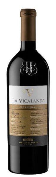 La Vicalanda Gran Reserva 2005