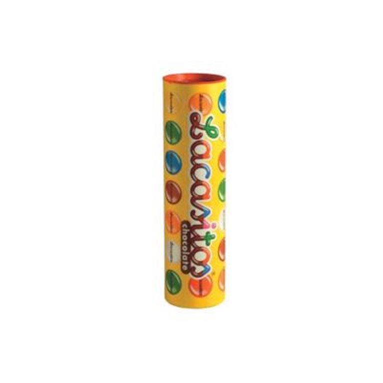 Lacasitos tubo 20grs, 1 ud