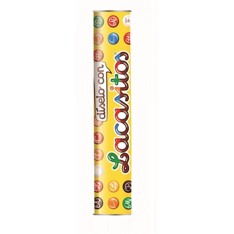 Lacasitos tubo 500grs