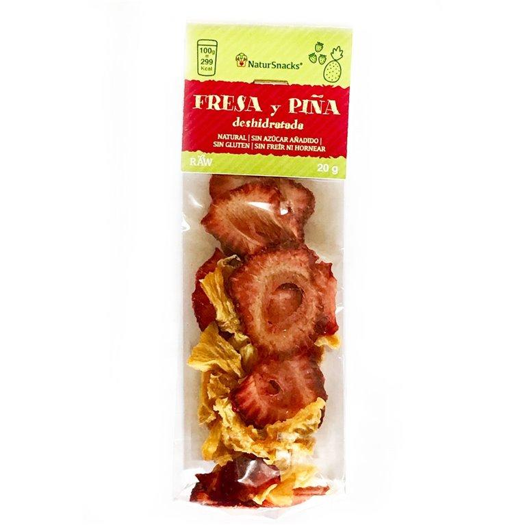 Fresa y Piña  20g