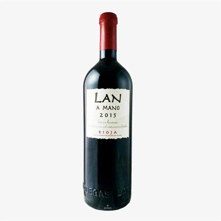 LAN A Mano 2015 D.O. La Rioja