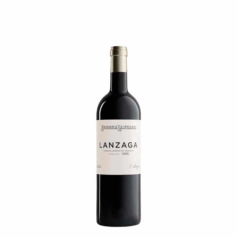 Lanzaga 2015 - 75 cl