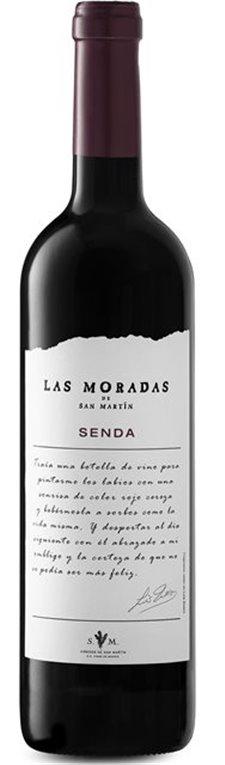 Las Moradas de San Martin Senda 2016