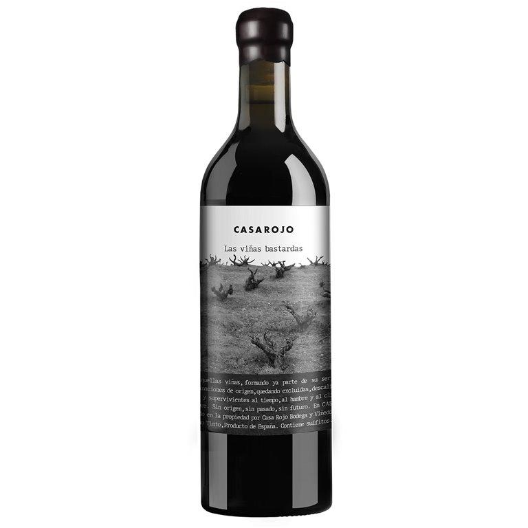 Las Viñas Bastardas 75 cl.