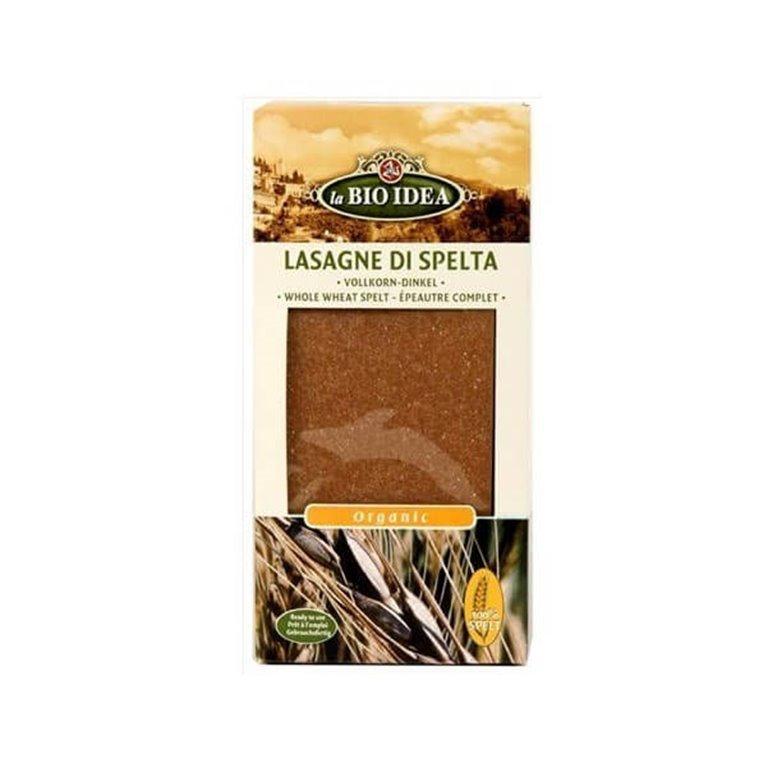 Lasagna de espelta, 250 gr