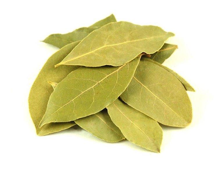 Laurel hojas, bolsa 16 gramos, 1 ud