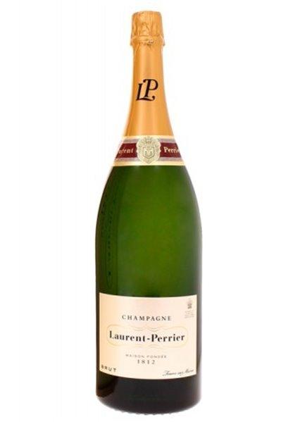 Laurent Perrier Brut L.P.Baltasar 12L