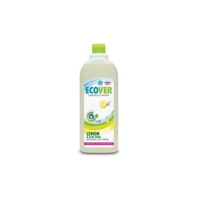 Lavavajillas Limon Aloe Vera tr Eco, 1 ud