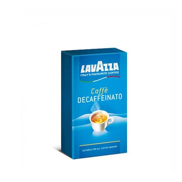 Lavazza Café descafeinado