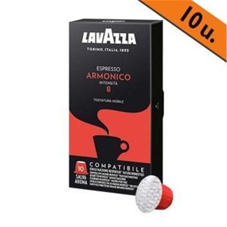 Lavazza Lavazza Espresso Armonico (Compatible Nespresso)
