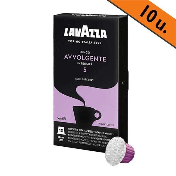 Lavazza Lavazza Lungo Avvolgente (Compatible Nespresso)