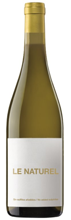 Le Naturel Vino Blanco Natural 2020
