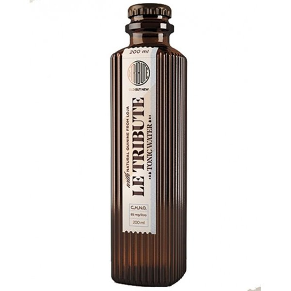 Le Tribute Tonic Water 20 cl.