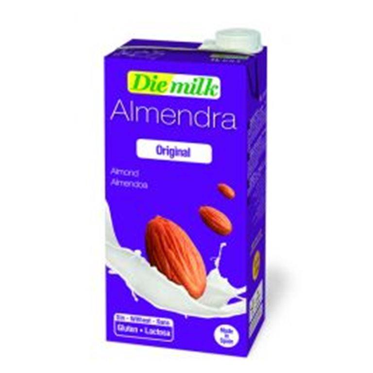 Leche de Almendra 1 L. DieMilk, 1 ud