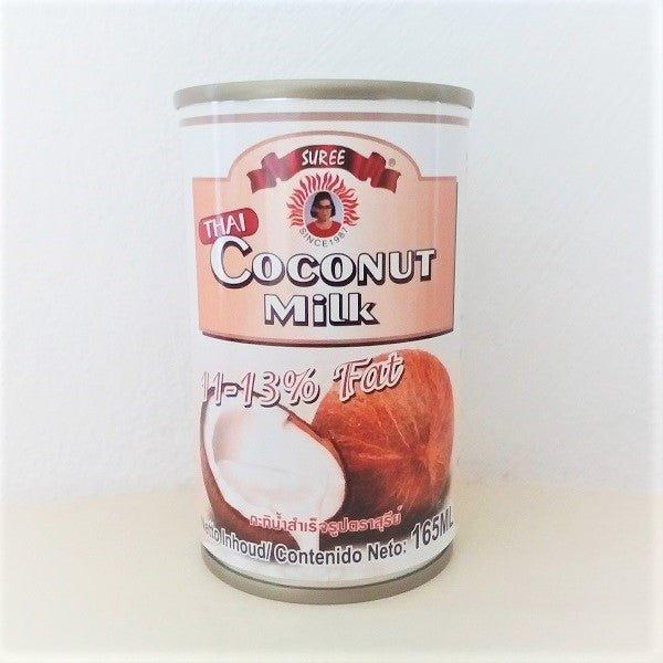 Leche de coco 165ml baja en grasas