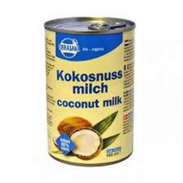 bebida de Coco Bio 400ml