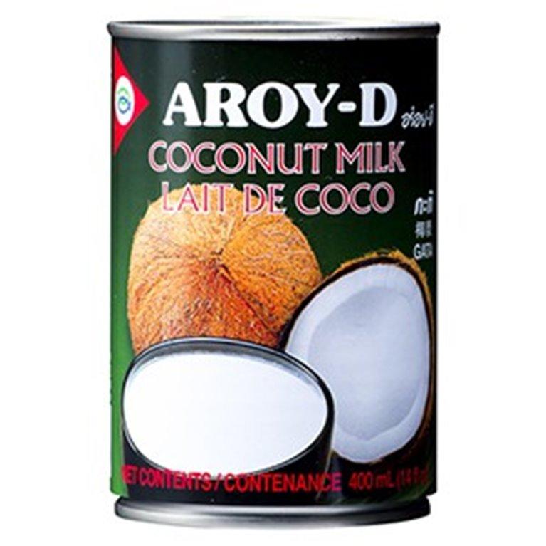 Leche de Coco para Cocinar 400g