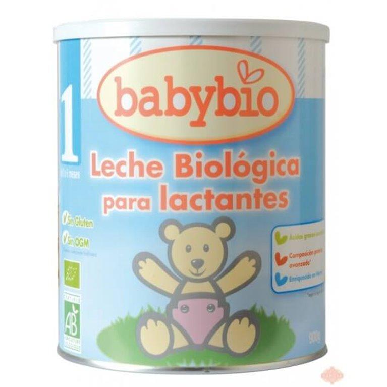 Leche Para Lactantes de 0 a 6 Meses, 900 gr