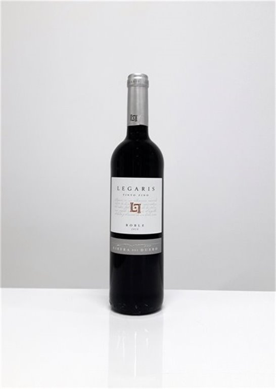 LEGARIS - Tinto Roble 2016, 0,75 l
