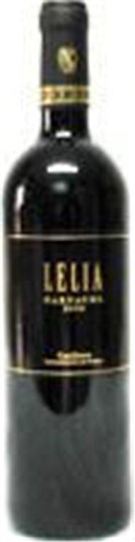 Lelia Garnacha, 1 ud