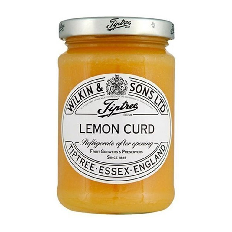 Lemon Curd, 1 ud