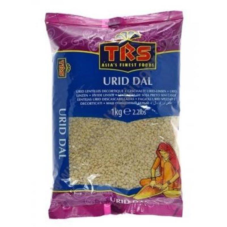 Lentejas Descascarilladas (Urid Dal) 1kg
