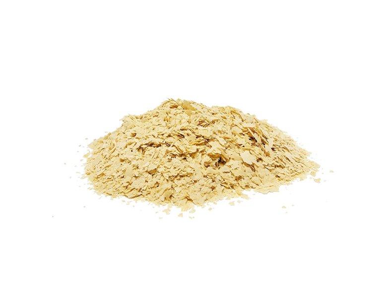 Levadura nutricional a granel (en copos)