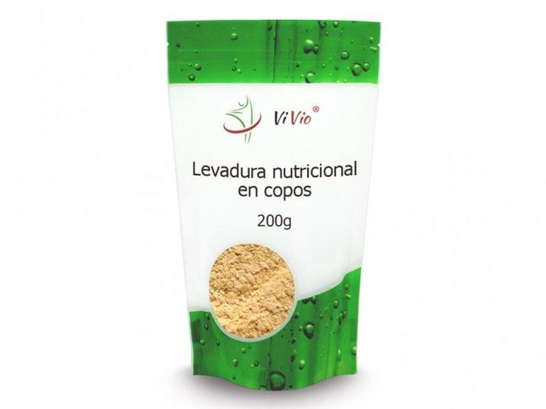 LEVADURA NUTRICIONAL EN COPOS 200G