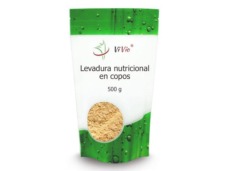 LEVADURA NUTRICIONAL EN COPOS 500G
