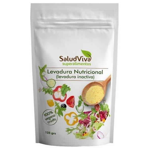 Levadura Nutricional Sin Gluten 125g